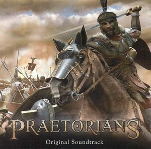 Скачать Praetorians original soundtrack