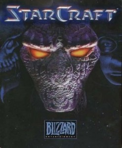 Starcraft Original+Brood War