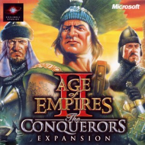Age of empires ii скачать