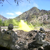 Combat Mission Afghanistan 2