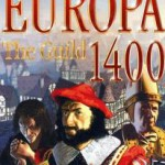 Europa 1400 The Guild