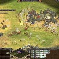 Rise of Nations Thrones and Patriots 2