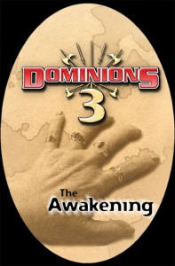Игра Dominions 3: The Awakening